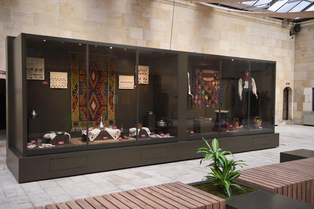 Tarsus Kultur Evi Acilisi 8 TARSUS KÜLTÜR EVİ HALKIN ZİYARETİNE AÇILDI