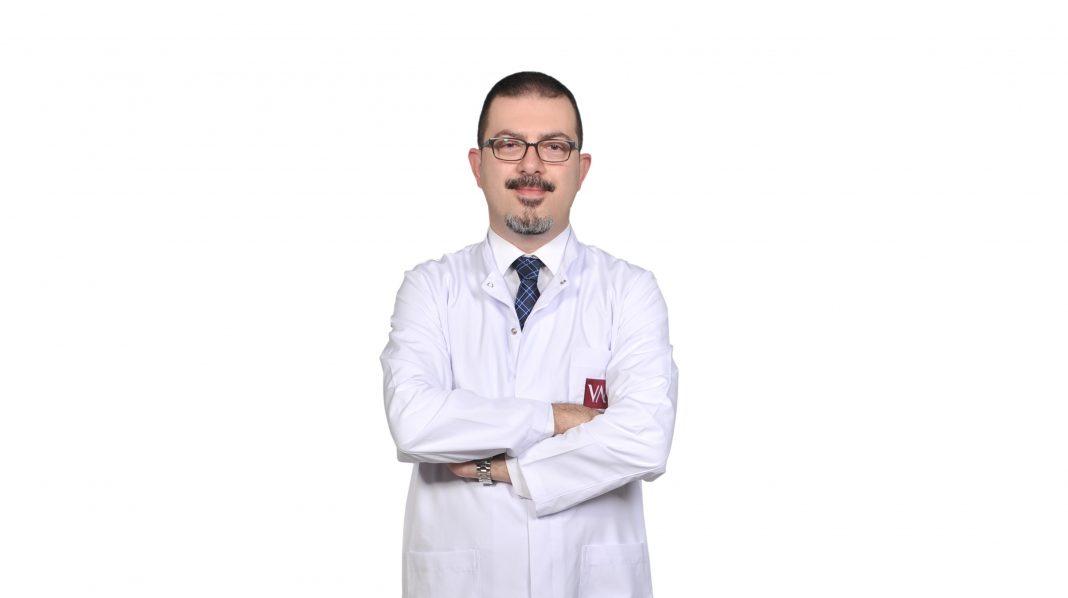 AW207940 01 DOÇ. DR. NAYIR, KANSER HASTALARINI UYARDI