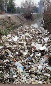 Dogankent su kanali CHP'Lİ SÜMER'DEN SU KANALI İLE İLGİLİ AÇIKLAMA