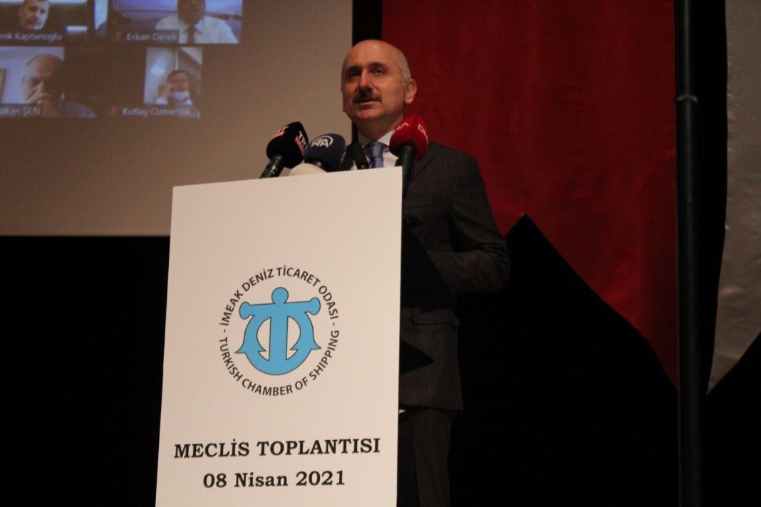 """AW289933 01 KARAİSMAİLOĞLU: """"KANAL İSTANBUL'UN ÖNEMİ GÖRÜLECEKTİR"""""""
