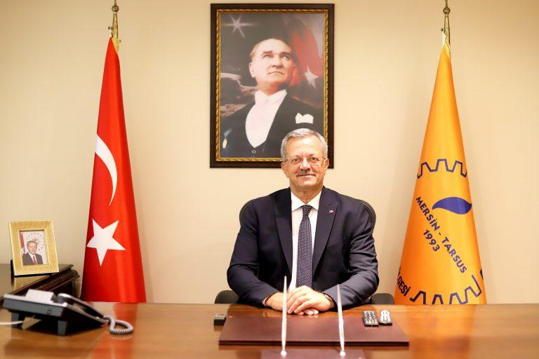 İSO İKİNCİ 500'DE 5 MTOSB FİRMASI YER ALDI